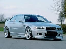 bmw e46 coupe m3