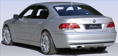 BMW 770 Li