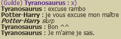 Amis, Arrêt....