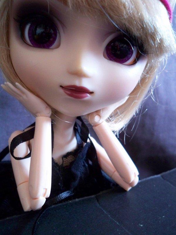 Deuxième Pullip Adsiltia (Pullip Adsiltia) ♥