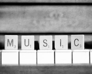 {Playlist n°2} Ma playlist du moment 🎶