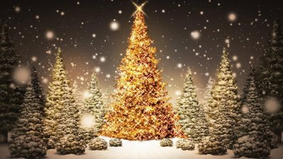 {Noël n°5}{Sondage n°2} Quelle chanson de Noël préfères tu? #Anaïs