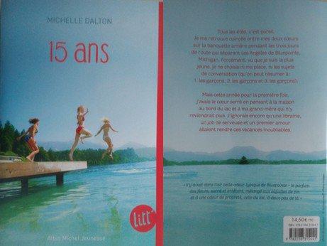 {Lecture n°4} 5 livres pour prolonger l'été