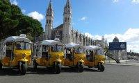 {Voyage n°3} Lisbonne nous voilà !