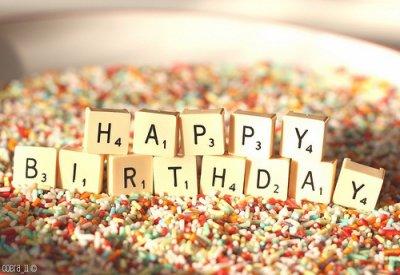 Grand concours pour fêter l'anniversaire du blog ! + 100eme article