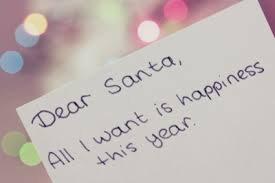 {Noël 2016 n°1} Ma Wishlist