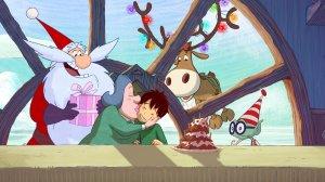 [A savoir n°3] Organiser une soirée pyjama de Noël