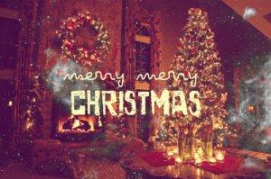 {Noël 2016 n°3} Christmas Tag