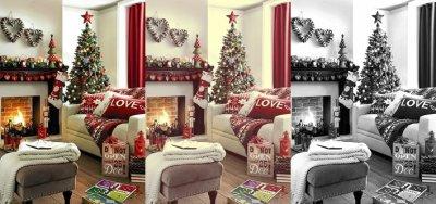 {Un jour, un article Christmas ed. n°3} Christmas tag