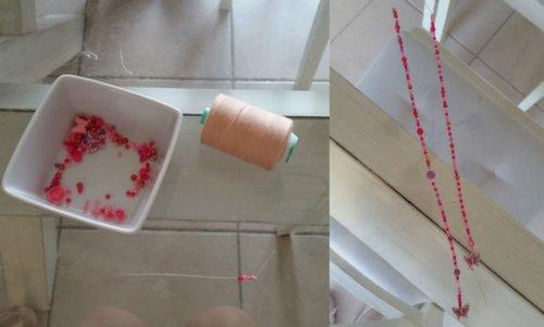 [DIY n°2] Fabriquer un Attrape-Rêve