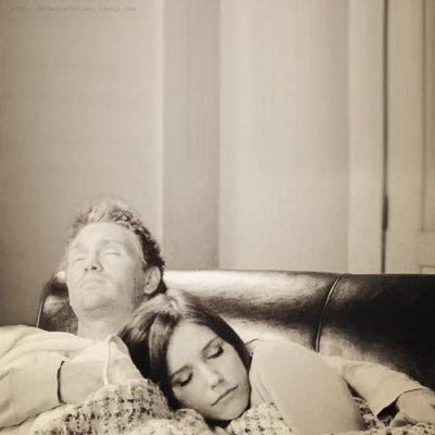 « La douleur de ton absence a au moins le mérite de me rappeler que notre passé commun n'a pas été qu'un rêve. »