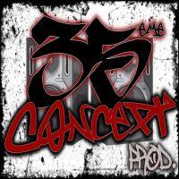 35eme concept prod / boeuf o mik(legionR) feat veena by cadda (2008)