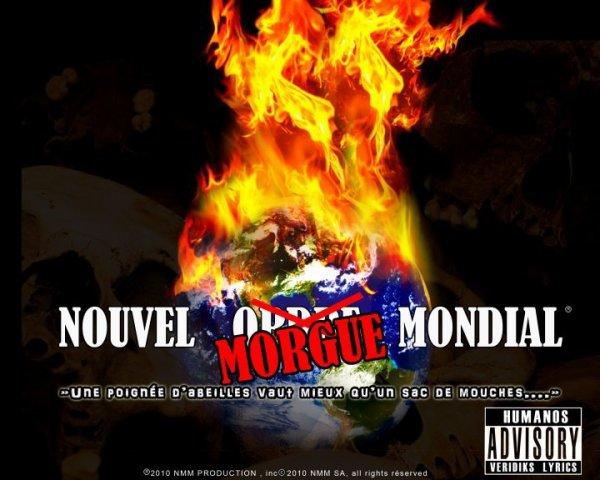 nouvel morgue mondial / trafico malo - feat sergeil , fantom , charuno , denver.By Snat MOnas(35emeconceptprod) (2012)