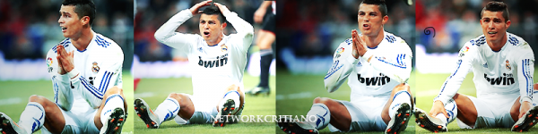 NETWORKCRISTIANO.SKYROCK.COM ■ ACTUALITER  ABOUT RONALDO■ ARTICLE 1