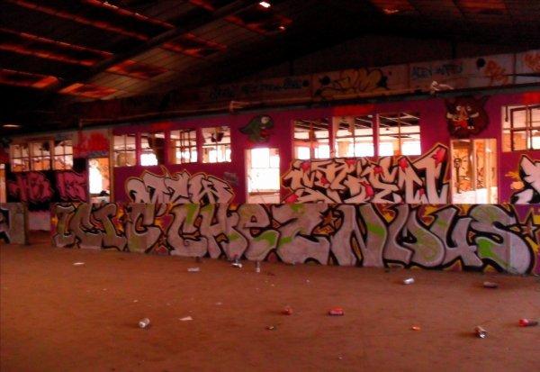 Metz Crew