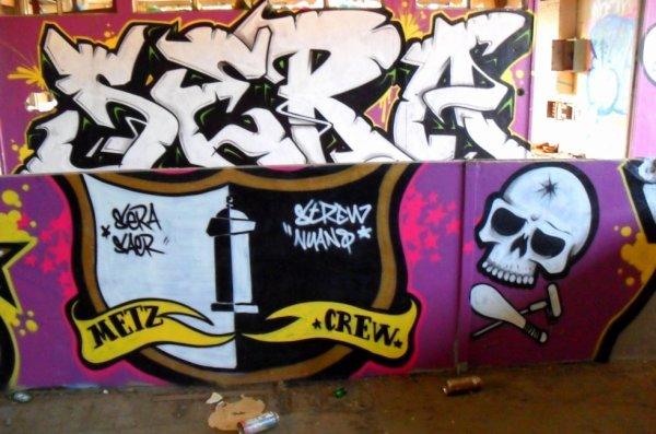 Sera - Metz Crew