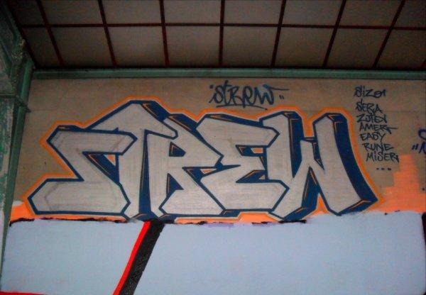 Strew