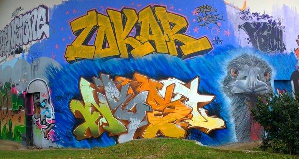 Zokar - Nest - Mantra