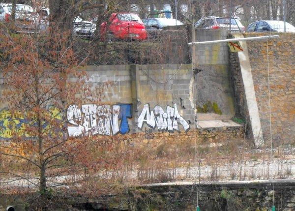 Saint - Antifa