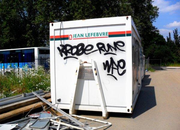 Kroze - Rune - WFE
