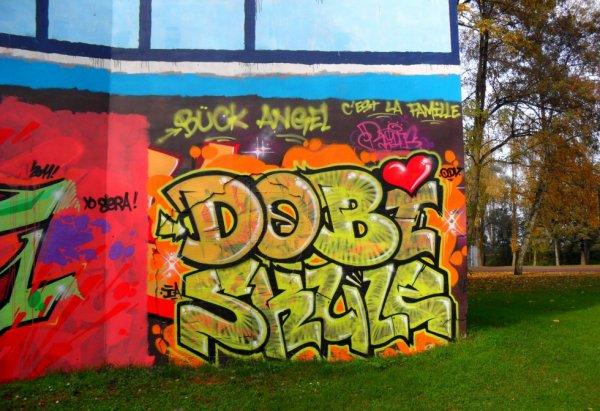 Dobi - Skule