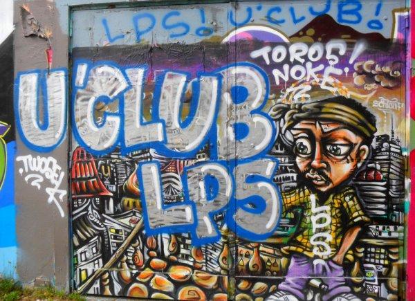 U'Club - LPS - Schtouf