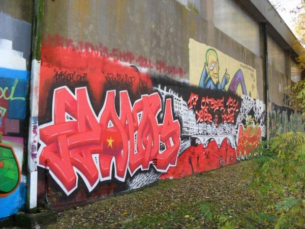 Prolos - Antifa - Nino