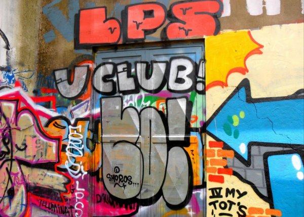 LPS - U'Club - Shoros