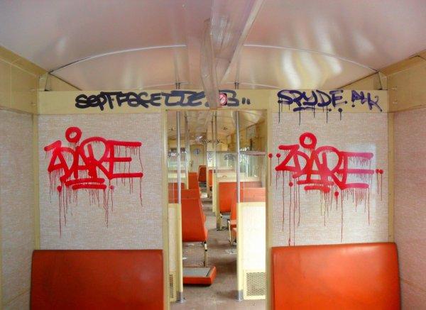 Zdare - Spyde