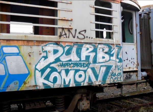 Durb1 - Komon