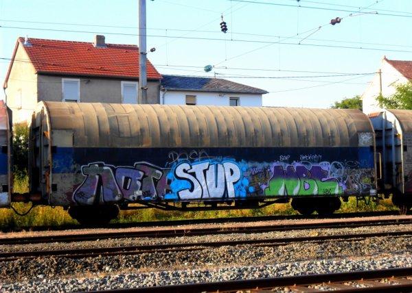 Nota - Stup - WBC
