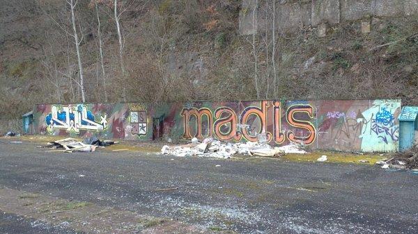 Swis - Madis