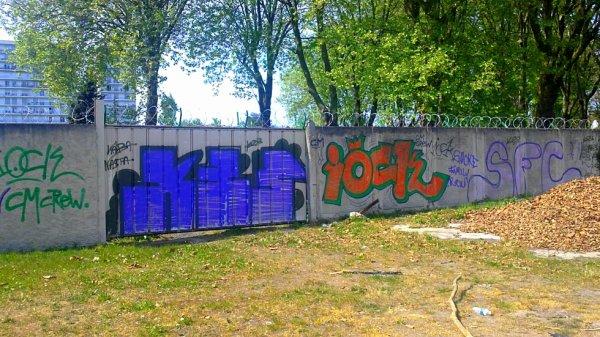 KES  - Iock - SFC