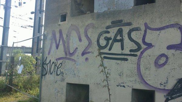 MC - Gazol