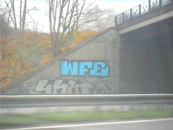 WFE - 4HM