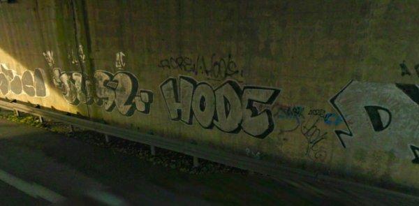 Just - Hode