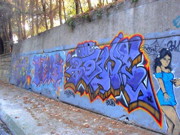 Rime - Reuk - Bowe