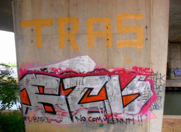 Tras - BCV