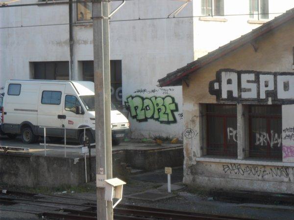 Morf - Aspo