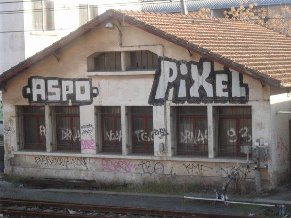 Aspo - Pixel - !!