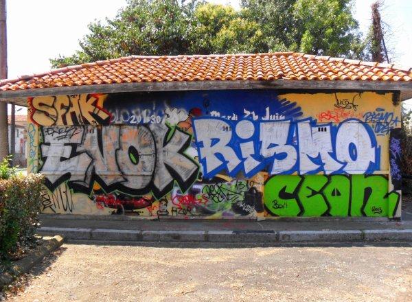 Spak - Enok - Rismo - Ceon