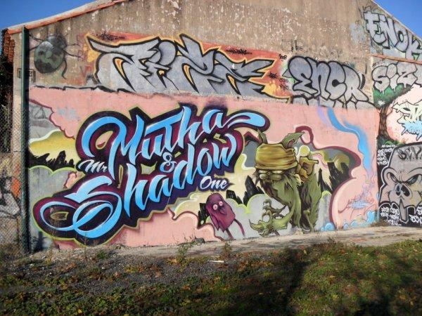 Aize - Encr - Enok - Sizo - Mutha - Shadow