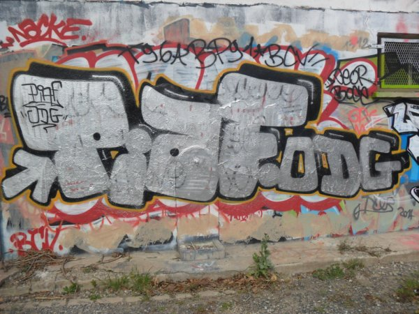 Piaf - ODG