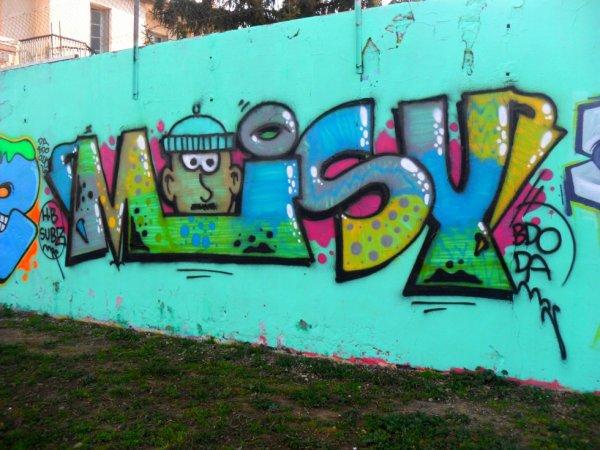 Moisy
