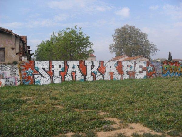 Spak - Kape