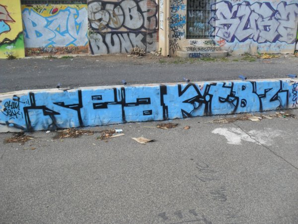 Seak - TBZ