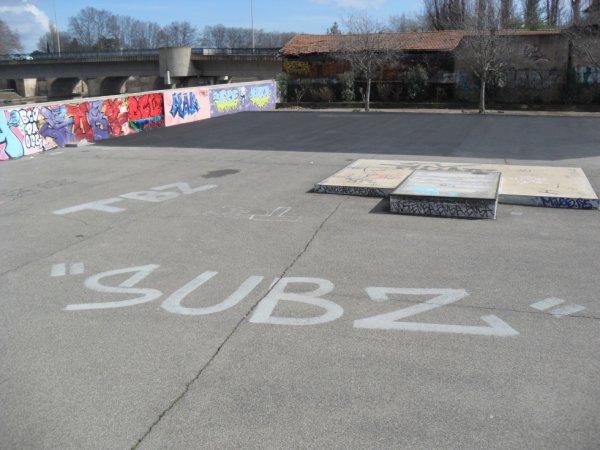 Subz - TBZ