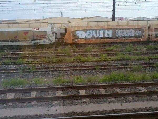 Devin - Apache