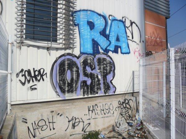 RA - OSP