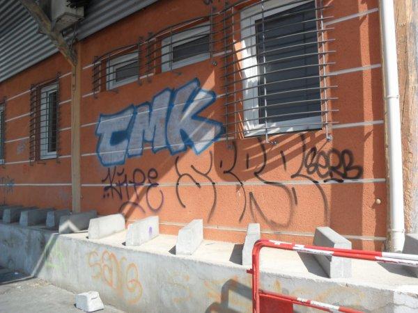 CMK - Serb - Kipe